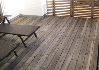 Balkon-/Terrassenbeläge