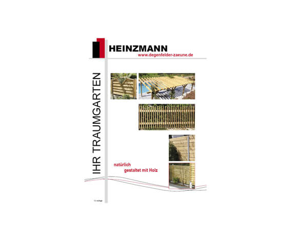 Neuer Traumgarten-Katalog